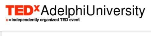 TEDxAdelphi, Live Event