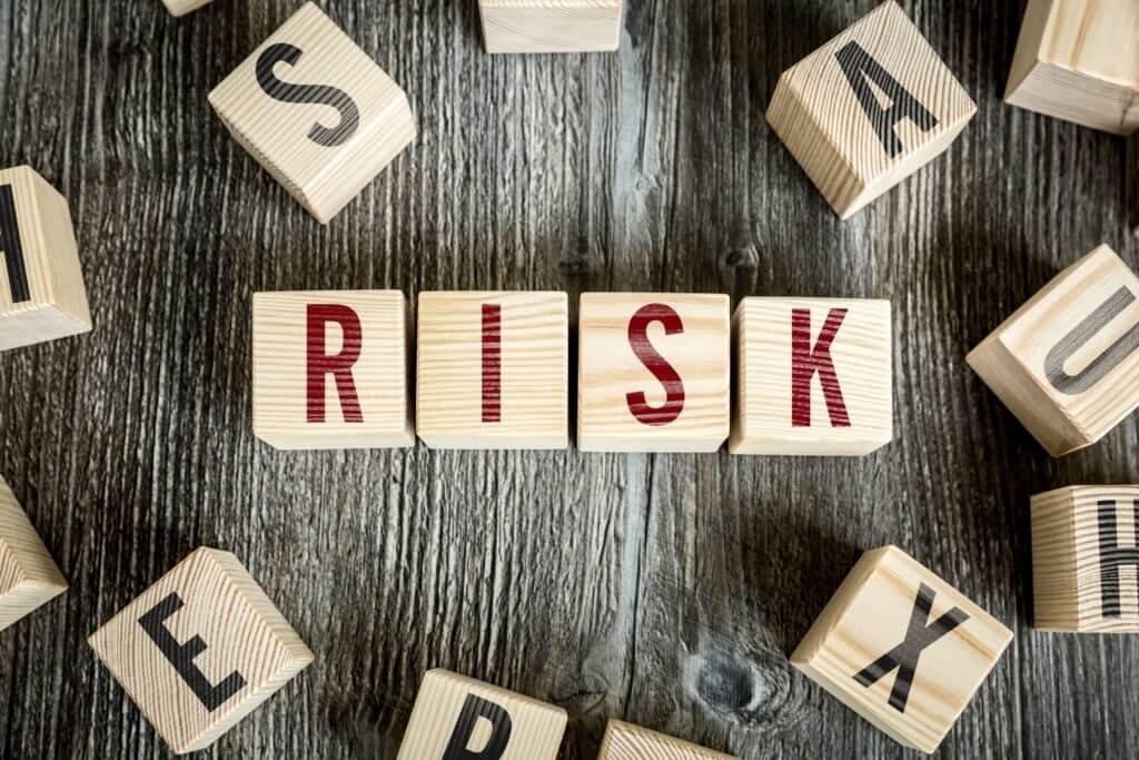 ¿Está mi negocio en riesgo?